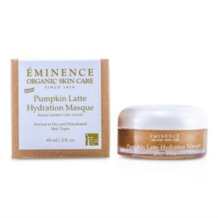 Eminence Pumpkin Latte Hydration Masque (Normal to Dry & Dehydrated Skin) 60ml/2oz Skincare