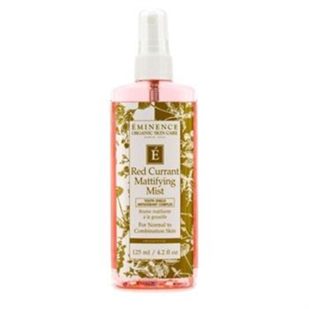 Eminence Red Currant Mattifying Mist (Normal to Combination Skin) 125ml/4.2oz Skincare