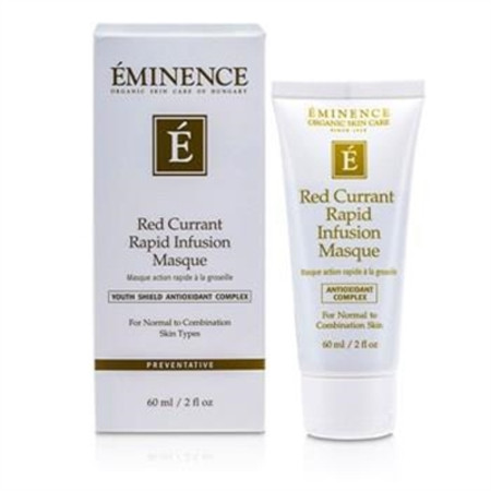 Eminence Red Currant Rapid Infusion Masque (Normal to Combination Skin) 60ml/2oz Skincare