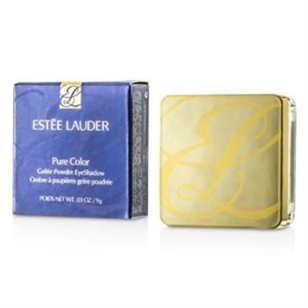 Estee Lauder Pure Color Gelee Powder Eye Shadow - # 06 Cyber Teal (Metallic) 0.9g/0.03oz Make Up
