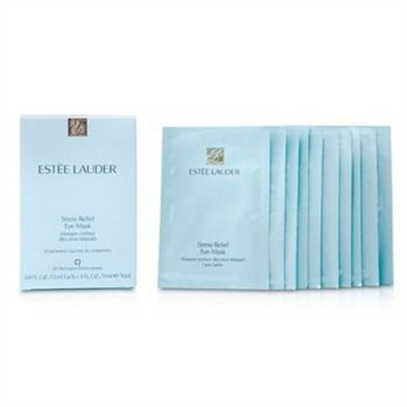 Estee Lauder Stress Relief Eye Mask 10 Pads Skincare