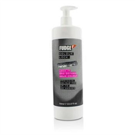 Fudge Colour Lock Conditioner (For Lasting Vibrancy & Colour Happy Hair) 1000ml/33.8oz Hair Care