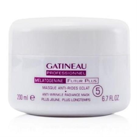 Gatineau Melatogenine Futur Plus Anti-Wrinkle Radiance Mask (Salon Size) 200ml/6.7oz Skincare
