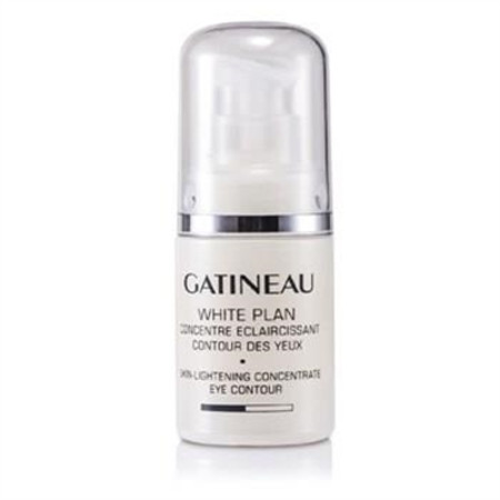Gatineau White Plan Skin Lightening Concentrate Eye Contour (Unboxed) 15ml/0.5oz Skincare