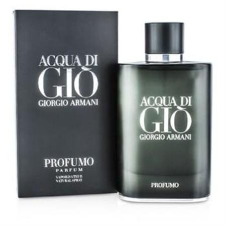 Giorgio Armani Acqua Di Gio Profumo Parfum Spray 125ml/4.2oz Men's Fragrance