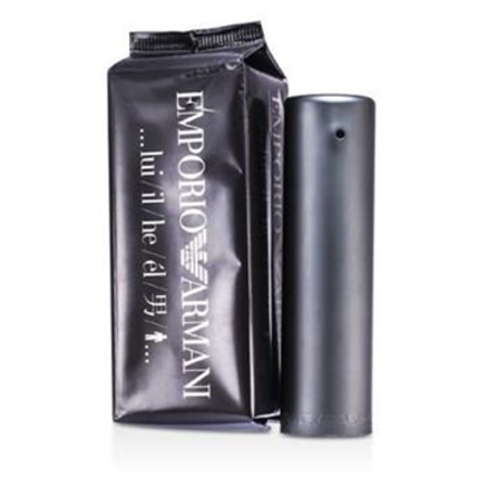 Giorgio Armani Emporio Armani Eau De Toilette Spray 100ml/3.3oz Men's Fragrance