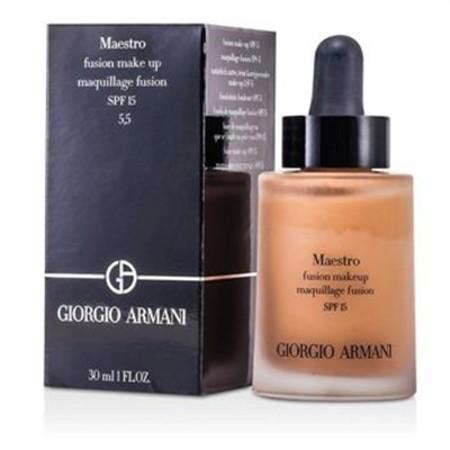 Giorgio Armani Maestro Fusion Make Up Foundation SPF 15 - # 5 30ml/1oz Make Up