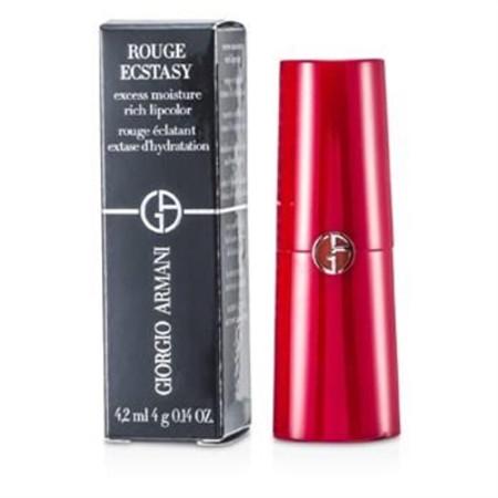 Giorgio Armani Rouge Ecstasy Lipstick - # 400 Four Hundred 4g/0.14oz Make Up