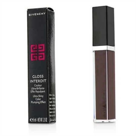 Givenchy Gloss Interdit Ultra Shiny Color Plumping Effect - # 31 Lune Carmin 6ml/0.21oz Make Up