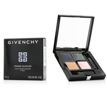 Givenchy Prisme Quatuor 4 Colors Eyeshadow - # 5 Frisson 4x1g/0.03oz Make Up