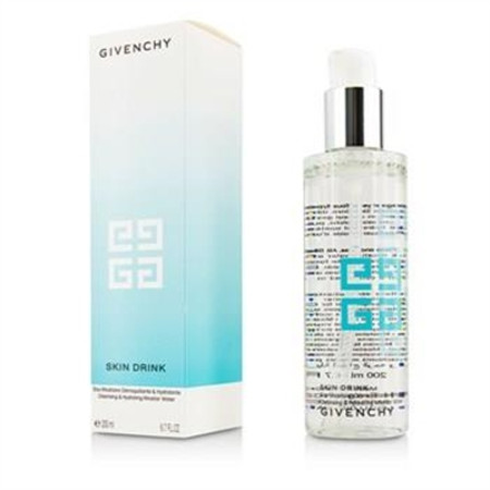 Givenchy Skin Drink Cleansing & Hydrating Micellar Water 200ml/6.7oz Skincare