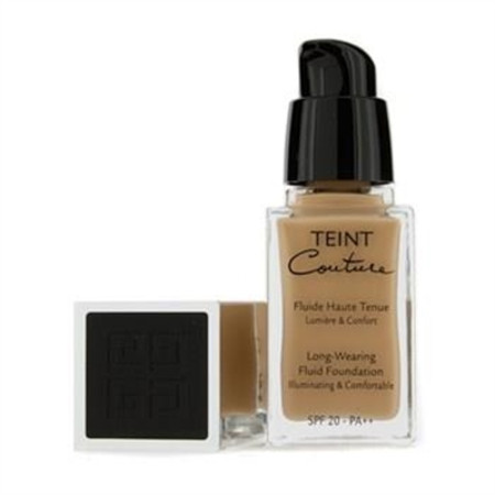 Givenchy Teint Couture Long Wear Fluid Foundation SPF20 - # 6 Elegant Gold 25ml/0.8oz Make Up