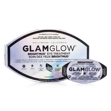 Glamglow BrightMud Eye Treatment 12g/0.42oz Skincare