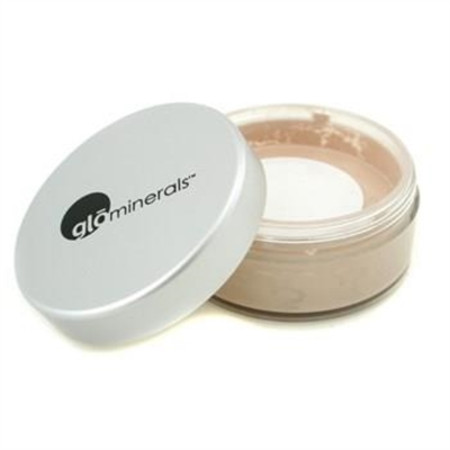 GloMinerals GloLoose Base (Powder Foundation) - Natural Fair 10.5g/0.37oz Make Up