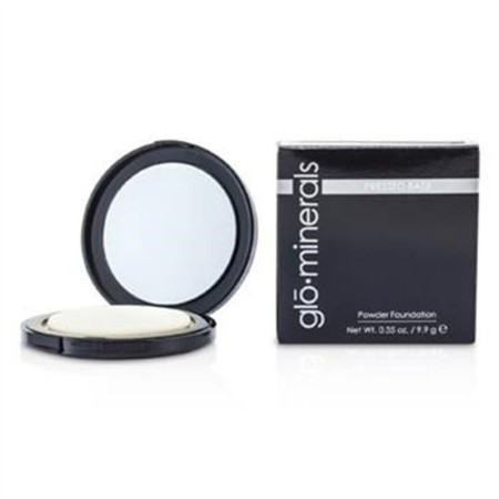 GloMinerals GloPressed Base (Powder Foundation) - Honey Dark 9.9g/0.35oz Make Up