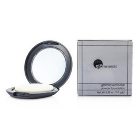 GloMinerals GloPressed Base (Powder Foundation) - Tawny Medium 9.9g/0.35oz Make Up