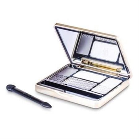 Guerlain Ecrin 4 Couleurs Long Lasting Eyeshadow - #16 Les Aciers 7.2g/0.25oz Make Up