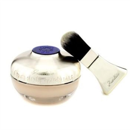 Guerlain Orchidee Imperiale Cream Foundation Brightening Perfection SPF 25 - # 02 Beige Clair 30ml/1oz Make Up