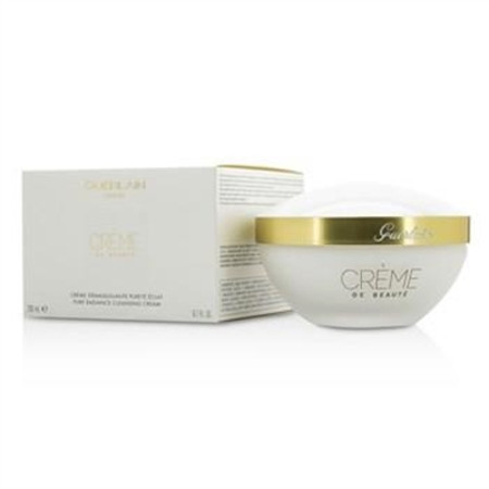Guerlain Pure Radiance Cleansing Cream - Creme De Beaute 200ml/6.7oz Skincare