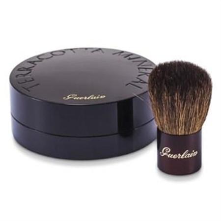 Guerlain Terracotta Mineral Flawless Bronzing Powder - # 01 Light 3g/0.1oz Make Up