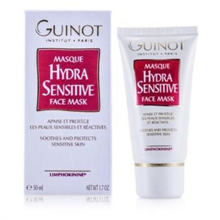 Guinot Masque Hydrallergic - Soothing Mask (For Ultra Sensitive Skin) 50ml/1.7oz Skincare