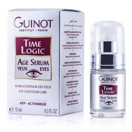Guinot Time Logic Age Serum Yeux 15ml/0.5oz Skincare