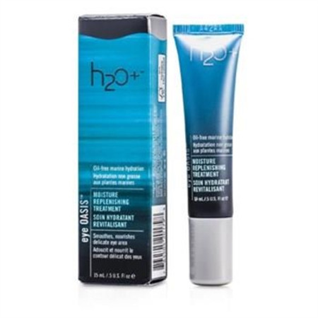 H2O+ Eye Oasis Moisture Replenishing Treatment 15ml/0.5oz Skincare