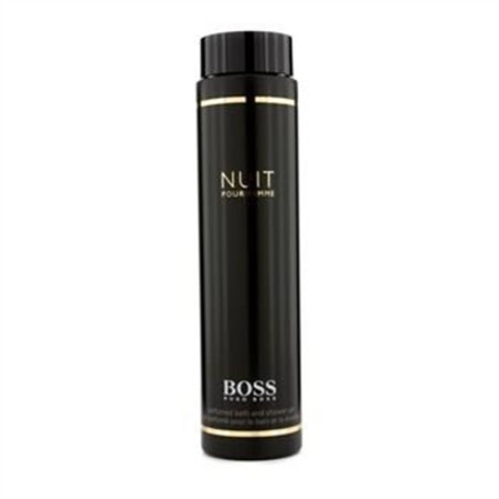 Hugo Boss Boss Nuit Pour Femme Shower Gel 200ml/6.7oz Ladies Fragrance