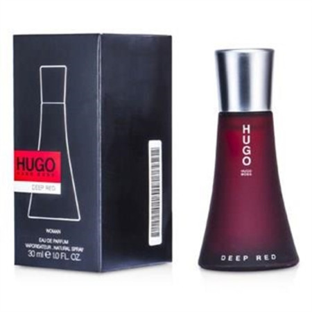 Hugo Boss Deep Red Eau De Parfum Spray 30ml/1oz Ladies Fragrance
