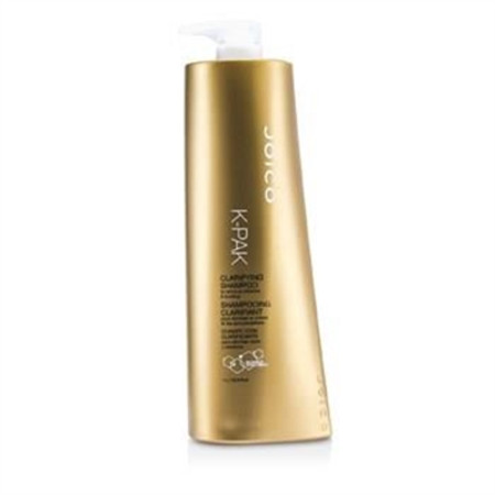 Joico K-Pak Clarifying Shampoo - To Remove Chlorine & Buildup (New Packaging) 1000ml/33.8oz Hair Care
