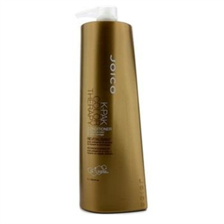 Joico K-Pak Color Therapy Conditioner - To Preserve Color & Repair Damage (New Packaging) 1000ml/33.8oz Hair Care