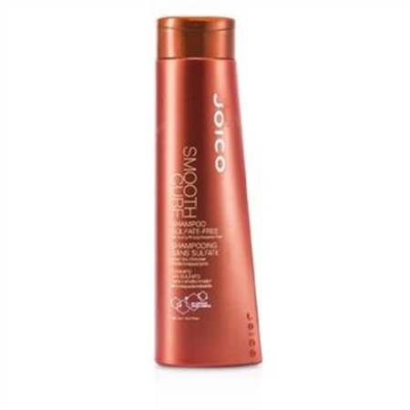 Joico Smooth Cure Shampoo - For Curly/ Frizzy/ Coarse Hair (New Packaging) 300ml/10.1oz Hair Care
