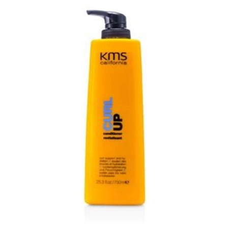 KMS California Curl Up Conditioner (Curl Support & Hydration) 750ml/25.3oz Hair Care