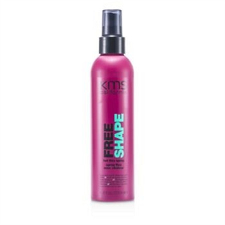 KMS California Free Shape Hot Flex Spray (Heat-Activated Shaping & Hold) 200ml/6.8oz Hair Care