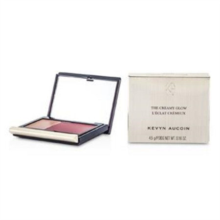Kevyn Aucoin The Creamy Glow Duo - # Duo 1 Nuelle/Bloodroses 4.5g/0.16oz Make Up