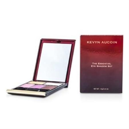 Kevyn Aucoin The Essential Eye Shadow Set - Palette #5 5x1g/0.04oz Make Up