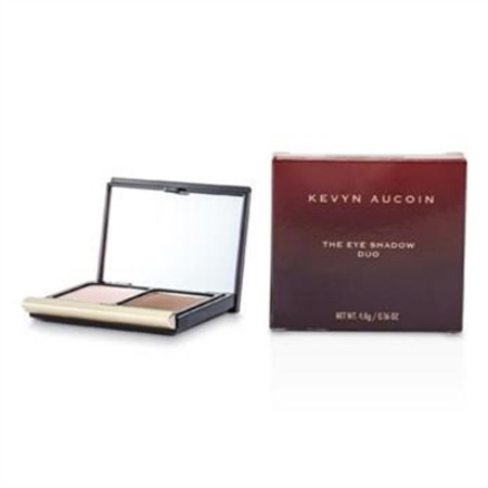 Kevyn Aucoin The Eye Shadow Duo - # 211 Pink Shell/ Deep Taupe 4.8g/0.16oz Make Up