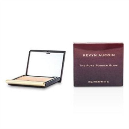 Kevyn Aucoin The Pure Powder Glow (New Packaging) - # Natura (Neutral) 3.1g/0.11oz Make Up