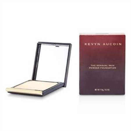 Kevyn Aucoin The Sensual Skin Powder Foundation - # PF03 9g/0.3oz Make Up