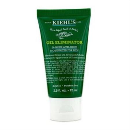 Kiehl's Men's Oil Eliminator 24-Hour Anti-Shing Moisturizer 75ml/2.5oz Men's Skincare