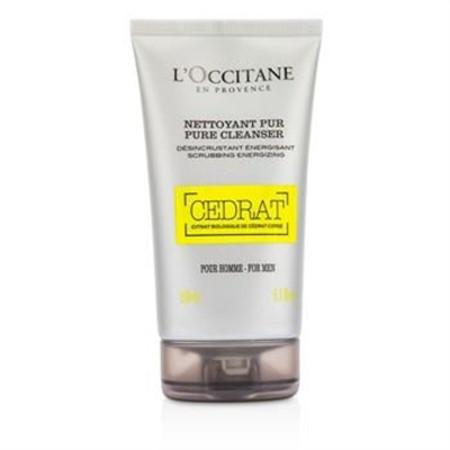 L'Occitane Cedrat Pure Cleanser 150ml/5.1oz Men's Skincare