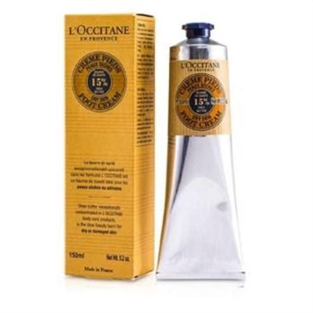 L'Occitane Shea Butter Foot Cream 150ml/5.2oz Skincare