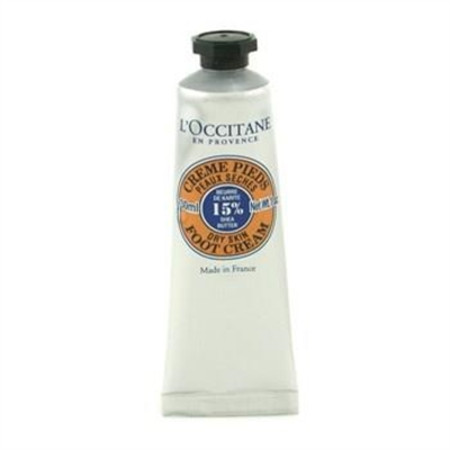 L'Occitane Shea Butter Foot Cream (Travel Size) 30ml/1oz Skincare