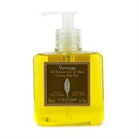 L'Occitane Verveine Cleansing Hand Wash 300ml/10.1oz Skincare