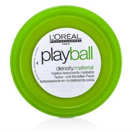 L'Oreal Professionnel Tecni.Art Play Ball Density Material 100ml/3.4oz Hair Care