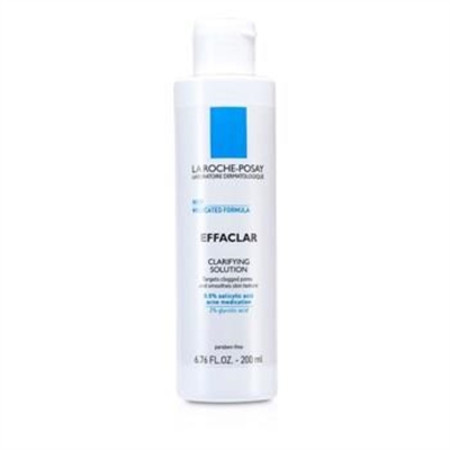 La Roche Posay Effaclar Clarifying Solution 200ml/6.76oz Skincare
