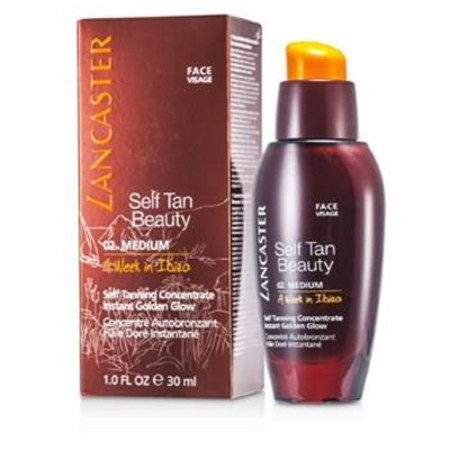 Lancaster Self Tanning Concentrate For Face (A Week in Ibiza) 30ml/1oz Skincare