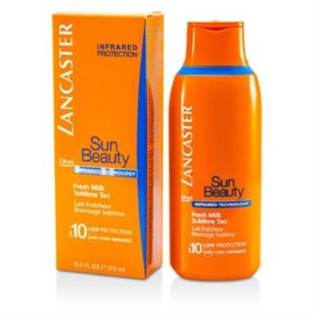Lancaster Sun Beauty Fresh Milk Sublime Tan SPF 10 175ml/5.9oz Skincare