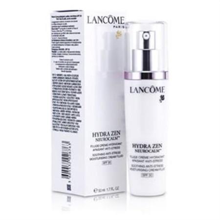 Lancome Hydra Zen Neurocalm Soothing Anti-Stress Moisturising Cream Fluid SPF 30 50ml/1.7oz Skincare