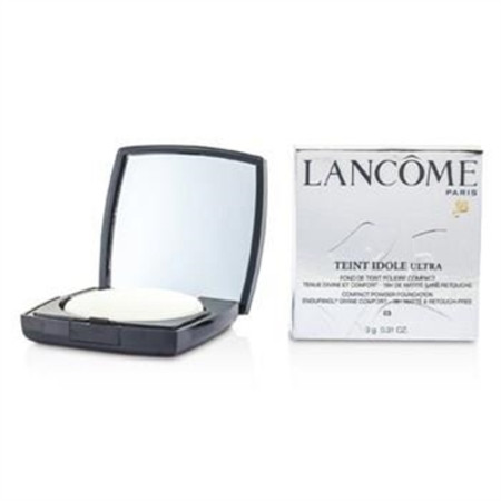 Lancome Teint Idole Ultra Compact Powder Foundation SPF15 - # 03 Beige Diaphane 9g/0.31oz Make Up